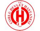 Çorlu Devlet Hastanesi Randevu logo